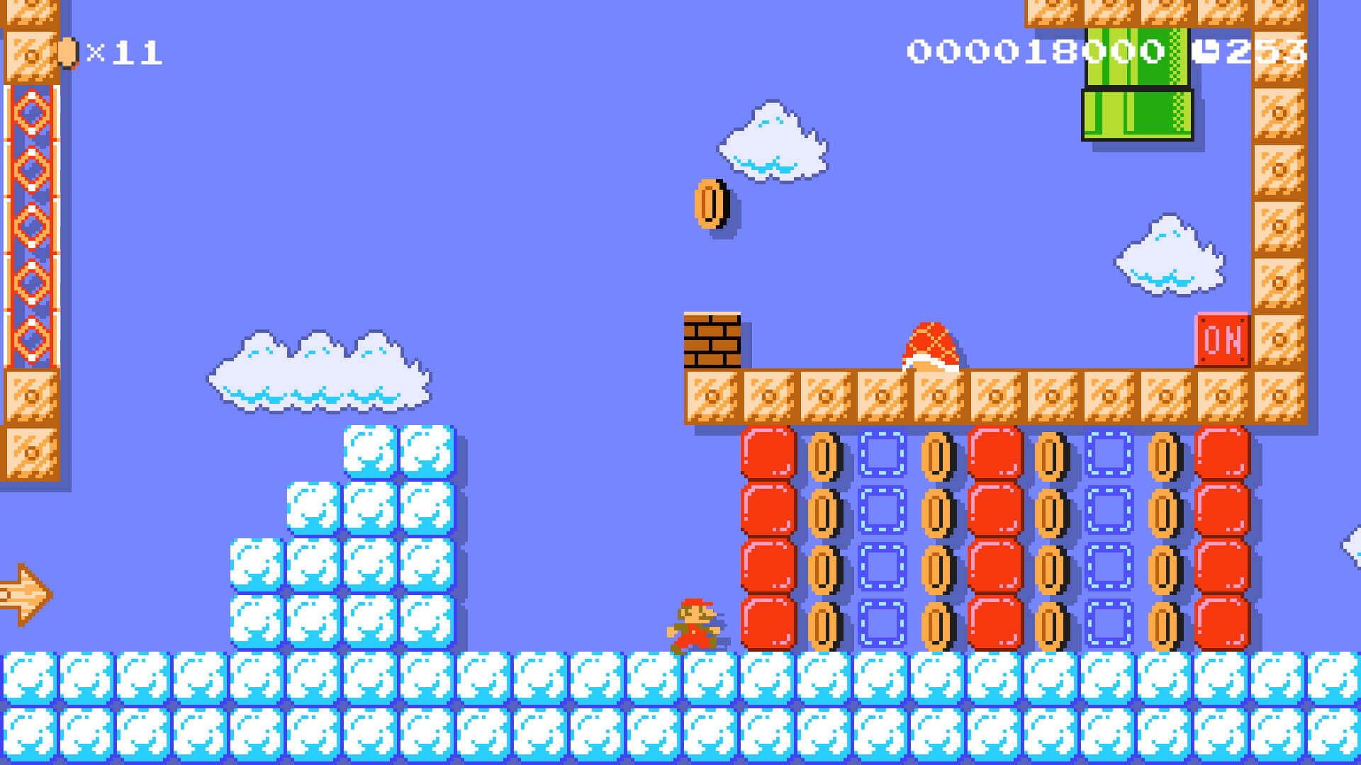 Super mario bros game maker download | Super Mario Maker 2 Download